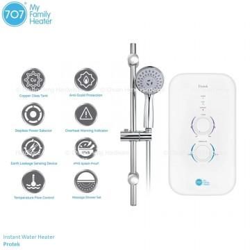 707 Protek Instant Water Heater