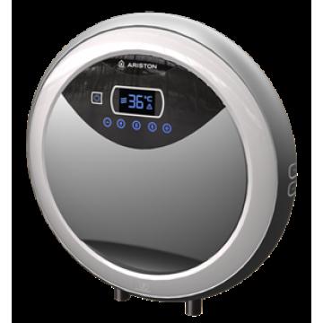 Ariston Instant Heater Aures Luxury Round