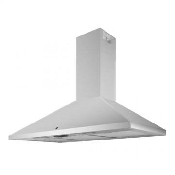 EF 90cm Designer chimney, CK-Premio 90 S