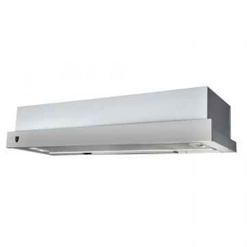 EF 90cm Telescopic hood with FRONT exhaust EFCH 9401-HM