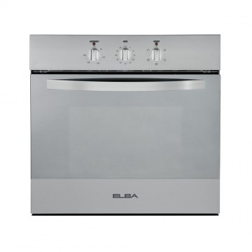 ELBA  5 functions conventional oven, grill, rotisserie
