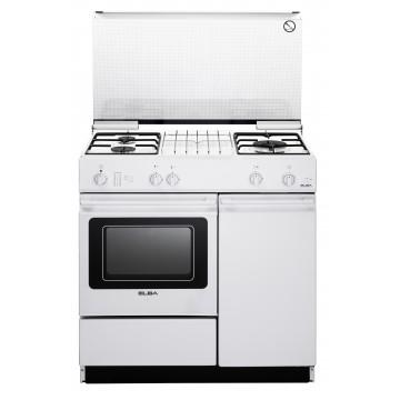 ELBA Free Standing Cooker EEC 866 WH