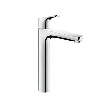 Hansgrohe Focus Single lever basin mixer 230 with pop-up waste set