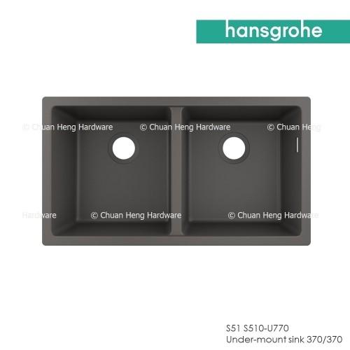 2-bowl Sinks