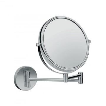 Hansgrohe Logic Universal Shaving Mirror 73561000