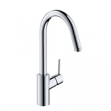 Hansgrohe Talis S² Variarc Talis S Single lever kitchen mixer with pull-out spout