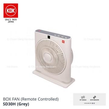 KDK Box FanSD30H
