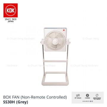 KDK Box FanSS30H