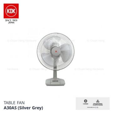 """KDK 12"""" Table Fan"""