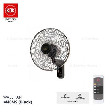 "KDK 16"" Wall Fan with Remote"