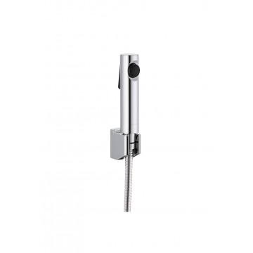 Kohler 98100X-CP Cuff Hygiene Spray W/ Hose and Fixed Wall Bracket - Chrome