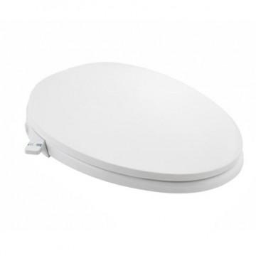 Kohler 98804K-0 C3-030 Toilet Seat with Manual Bidet Functionality
