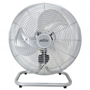 """Mistral 18"""" Metal Floor Fan"""