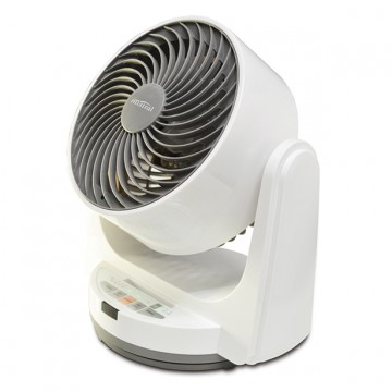 """Mistral 8"""" High Velocity Fan With Remote Control"""
