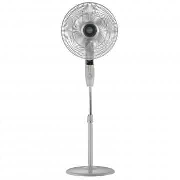 """Mistral 16"""" Stand Fan W/Remote"""