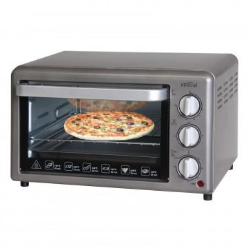 Mistral 17L Toaster Oven