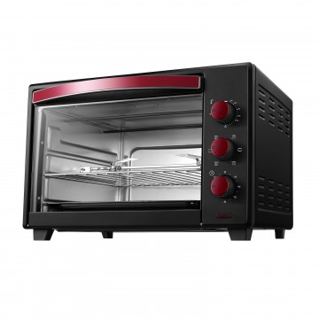 Mistral 35L Electric Oven with Rotisserie