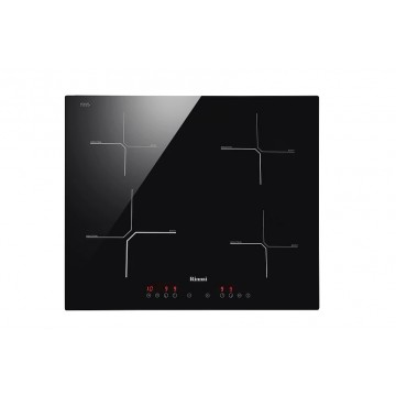 Rinnai RB-6024H-CB 2 Zone Induction Hob (60cm)