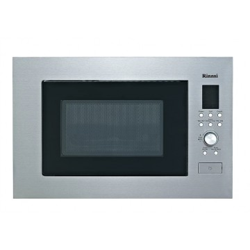 Rinnai RO-M2561-SM 25L Built-in Miceowave Oven