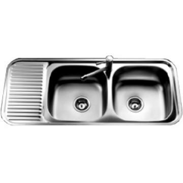Rubine Stainless Steel Elegant Series ELX 621-DS
