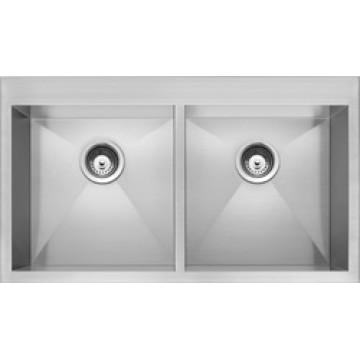 Rubine Stainless Steel Sink Supreme Touch Series STX-820-88