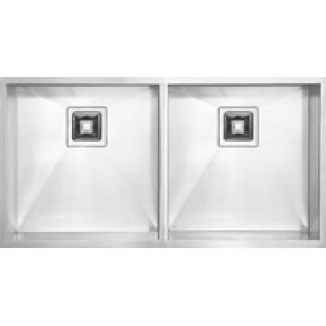 Rubine Stainless Steel Supreme Waltz Series SWX 820-86-U