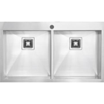 Rubine Stainless Steel Supreme Waltz Series SWX 820-88