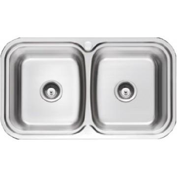 Rubine Stainless Steel Sink Prestige Series PRX-620