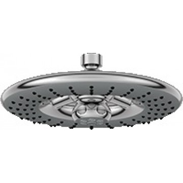 Rubine NEVE Rain shower head